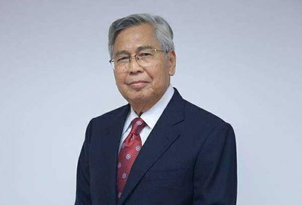 DR ISMAIL IBRAHIM