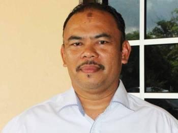 Mohd Johari