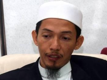 Nik Mohamad Abduh