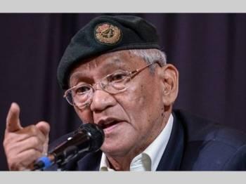 Datuk Mohamed Arshad Raji