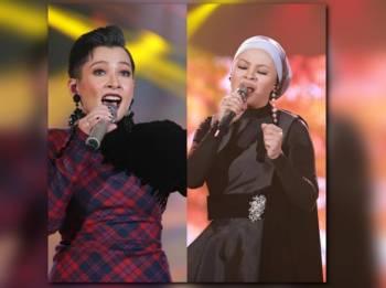 Lagu Misha Omar, Siti Sarah & 10 lagi ke AJL3