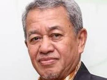 Dr Mohd Parid Sheikh Ahmad