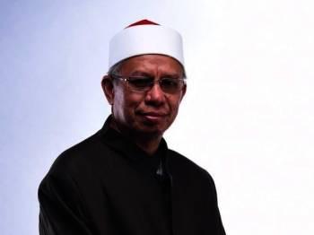Datuk Seri Dr Zulkifli Mohamad Al-Bakri