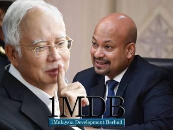 Najib dan Arul