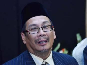 Mohd Azam Awi