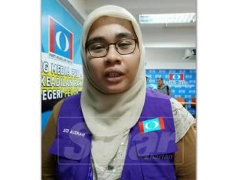 Siti Aishah