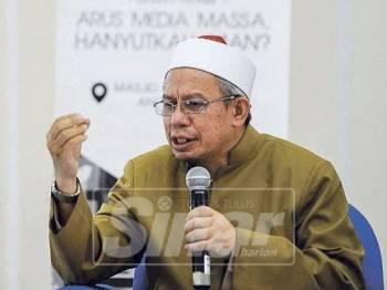 Dr Zulkifli Mohamad Al Bakri