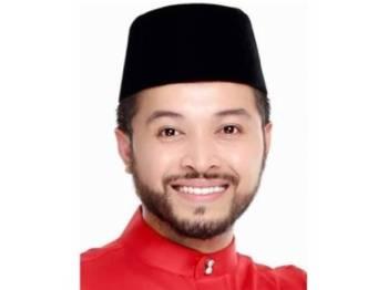 Shahrul Nasrun Kamaruddin