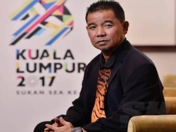 Ahmad Shapawi