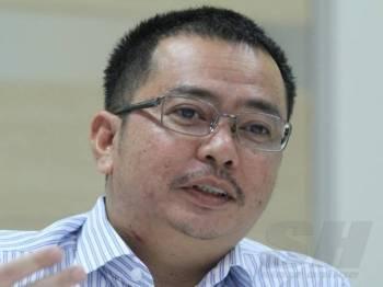 Rizal Mansor