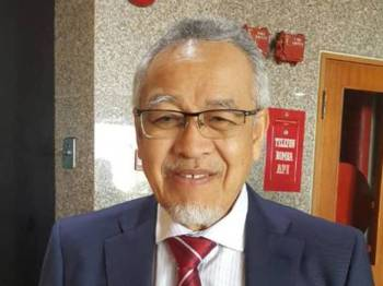 Tengku Hassan Tengku Omar