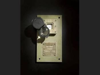 Batu bulan tersebut didakwa diperoleh ketika misi angkasa Soviet pada 1970.