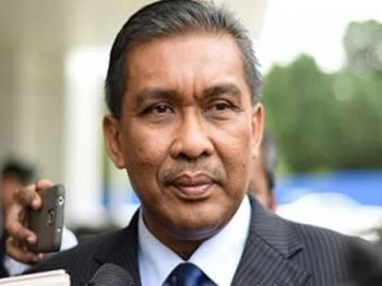 Datuk Takiyuddin Hassan