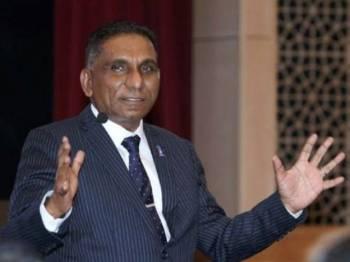 Dr Mohd Irwan Serigar Abdullah