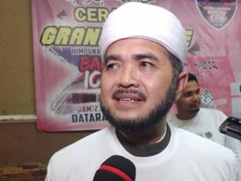 Nik Mohamad Zawawi Nik Salleh