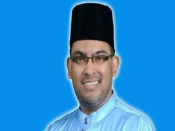 Asrul Nizan Abd Jalil