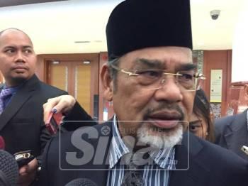 Tajuddin Abdul Rahman