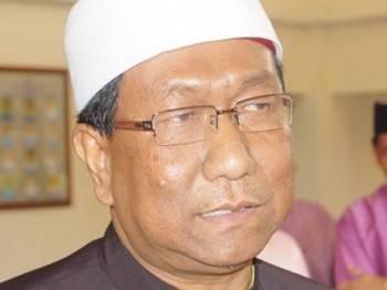 Mufti Pahang