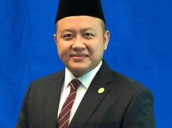 Rizam Ismail