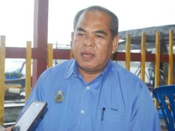 Datuk Sham Mat Sahat