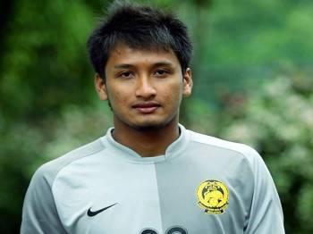 Farizal