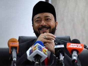 Mukhriz Tun Mahathir