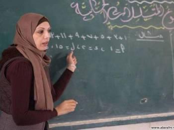 Rana dari sekolah Al-Zahra tersenarai antara 50 finalis Anugerah Guru Global 2019.