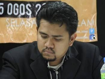 Ahmad Syukri