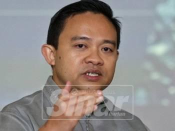 Wan Saiful Wan Jan