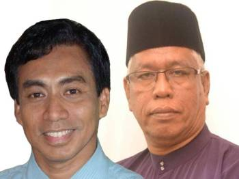 Ahmad Hishamuddin dan Rosli