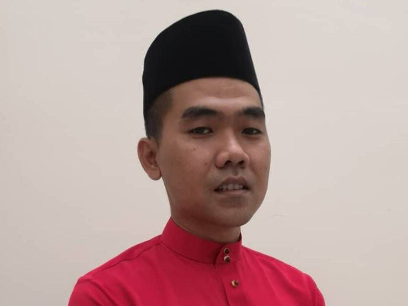 Muhammad Aziim Mustafa