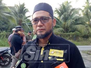Zulkifli Mohammad