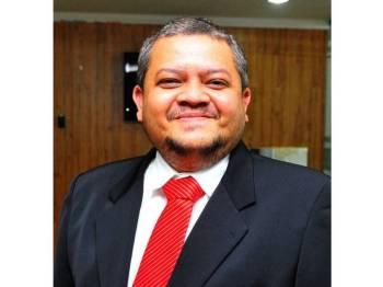 Dr. Achmad Dzariean Mohd Nadzri