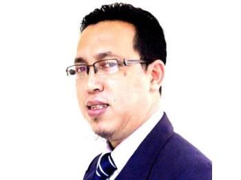 Mohd Azizee Hasan