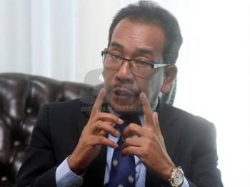 Mohamad Suparadi