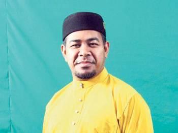 Khairuddin Aman Razali