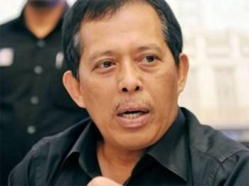 Datuk Seri Jamil Salleh