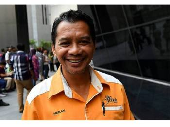 Datuk Mazlan Aliman