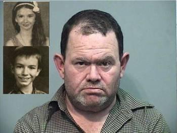 Elwyn Crocker Sr telah didakwa atas kesalahan menyembunyikan kematian dua anaknya. - Time