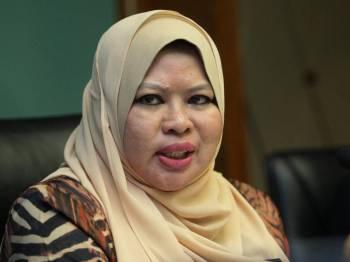 Datuk Seri Rina Harun