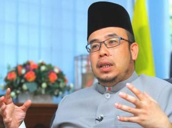 Datuk Dr Mohd Asri Zainul Abidin