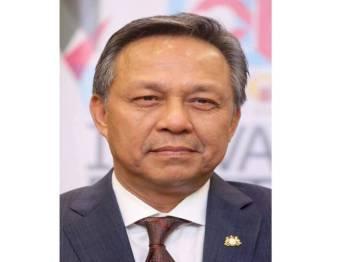 Datuk Seri Khairuddin Abu Hassa