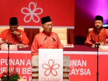 Foto: Mohd Izari Rosli