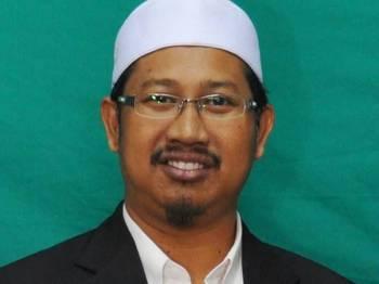 Mohd Nor Hamzah