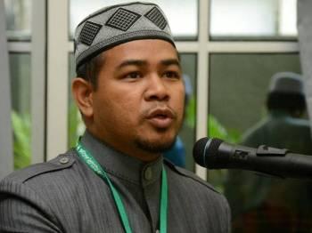 Datuk Dr Khairuddin Aman Razali