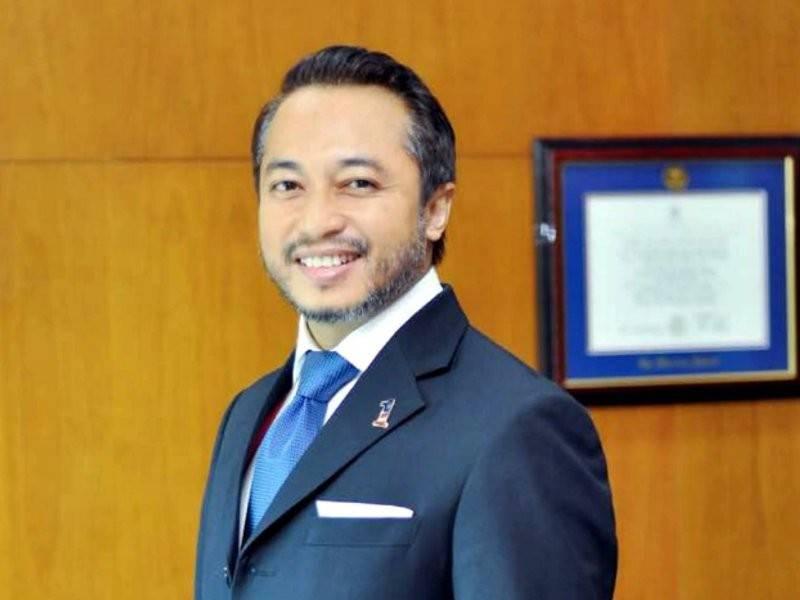 Dikeluarkan dari WhatsApp group, Isham Jalil akan ambil