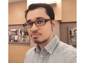 Dr Muzaffar