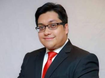 Dr Mohamad Erhan Rahimi Ab Rahman