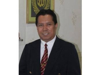 Zulkepli Mohamad