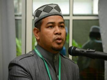 Dr Khairuddin Aman Razali